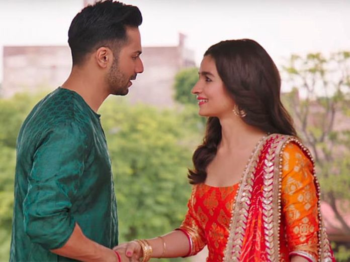 Badrinath Ki Dulhania 5th Day Collection: Grosses 100 Crores Worldwide