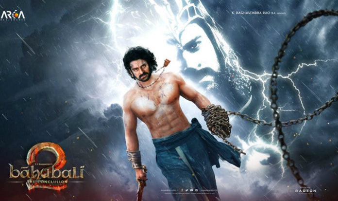 Bahubali 2 Grosses 700 Crores Worldwide, Becomes Highest Grossing Movie Of Indian Cinema