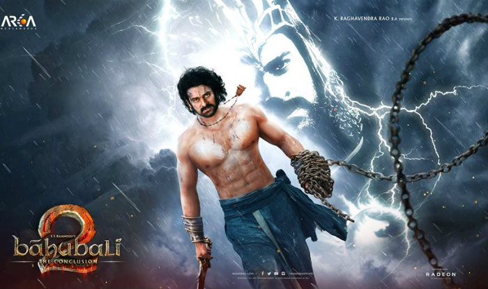Bahubali 2 Second Day Collection, 1st Saturday Box Office Report: Crosses 200 Crore