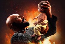 Bahubali 2 screen count, distribution