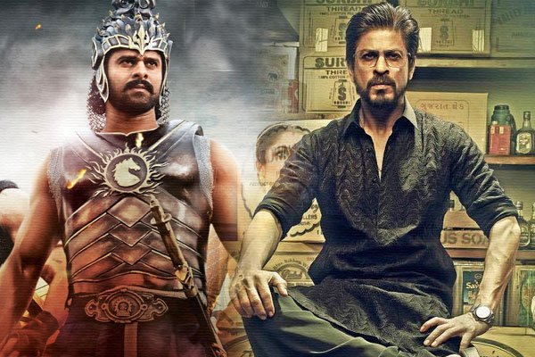 Bahubali 2 Trailer Smashes All Records, Gets 50 Million Views In 24 Hours