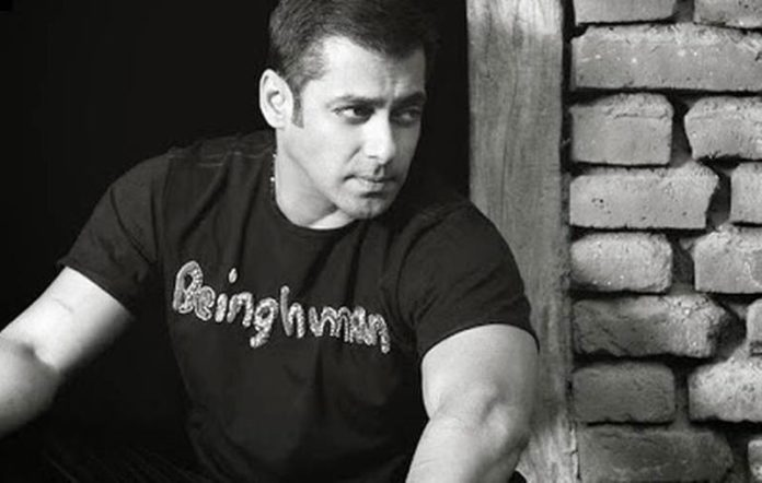 Salman Khan will launch a series of smart phones, to be called 'BeingSmart'!