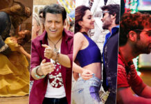 First Week Collection Of Machine, Trapped, Aa Gaya Hero, Beauty And The Beast