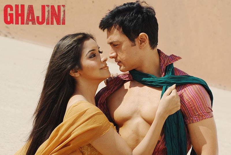 7 Bollywood movies rejected by Priyanka Chopra that you probably didn't know about- Ghajini