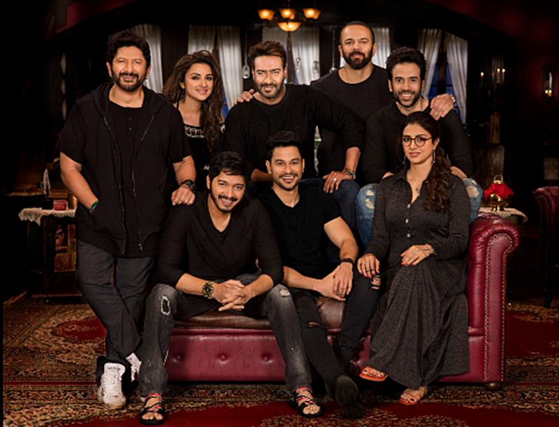 Golmaal Again on Diwali 2017