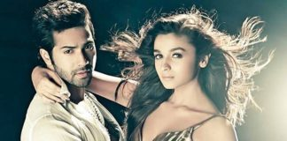 Badrinath Ki Dulhania 2nd Day Collection - Saturday Box Office Collection Report