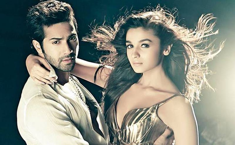 5 Reasons to watch Badrinath Ki Dulhania this weekend- HSKD