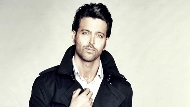 List of the Highest Paid Bollywood Actors in 2017-Hrithik