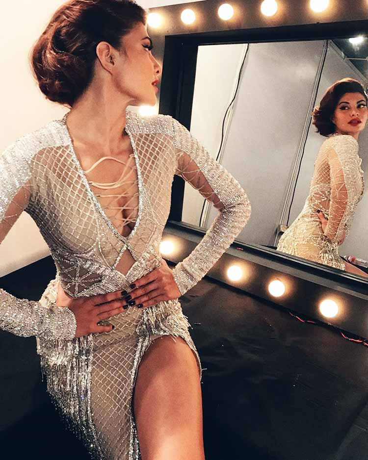 Jacqueline Fernandez - too hot to handle