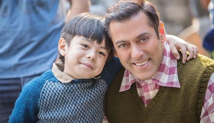 Hold Your Breath: Salman Khan's Tubelight Trailer Will Be Released Today