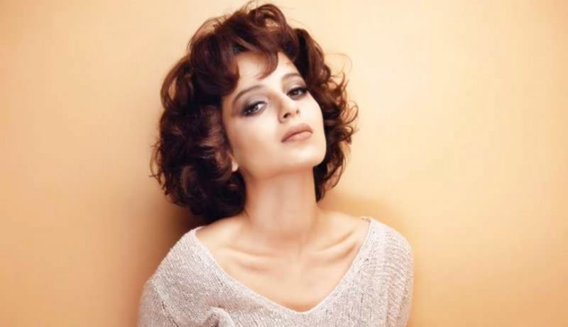 5 Facts about Kangana Ranaut which prove she is the most badass Bollywood actress- Kangana 1