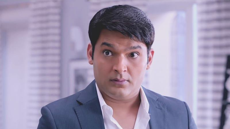 5 Times Kapil Sharma Made Headlines For The Wrong Reasons