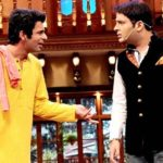 5 Times Kapil Sharma Made Headlines For The Wrong Reasons- Sunil Kapil
