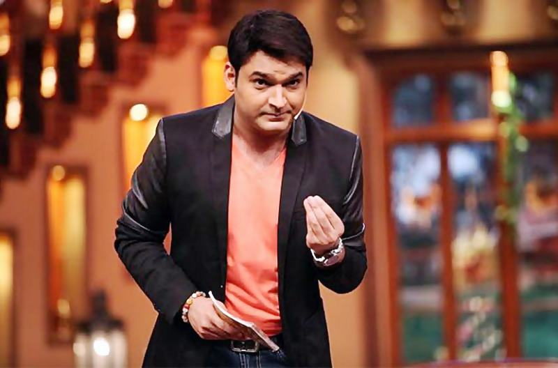 5 Times Kapil Sharma Made Headlines For The Wrong Reasons- kapil tweets to pm