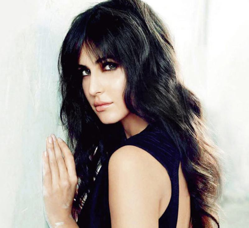 List of the Highest Paid Bollywood Actresses in 2017- Katrina