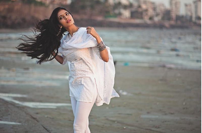 Facts and Pictures of Malavika Mohanan, the girl who will be cast in Majid Majidi's next- Malavika 1
