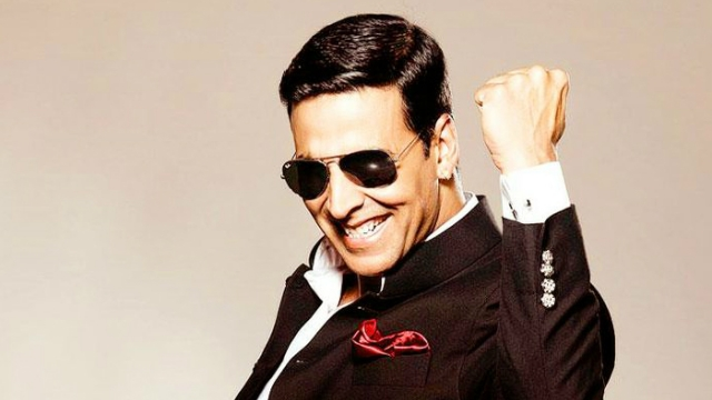 This Is How Much Money Akshay Kumar Made From Jolly LLB 2