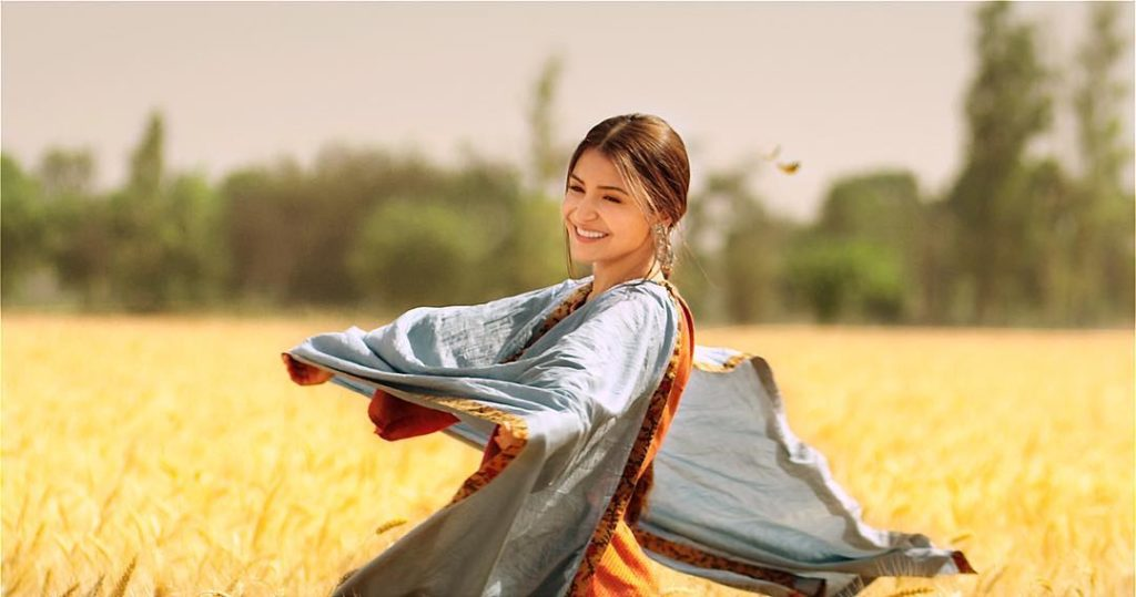 Anushka In Phillauri