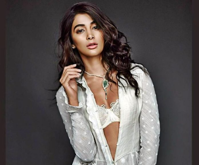 This hot Maxim photoshoot of Pooja Hegde sheds her girl-next-door image