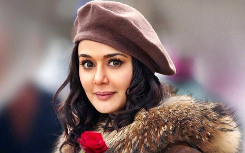Top Bollywood Actresses who have worked with all the three Khans!- Preity