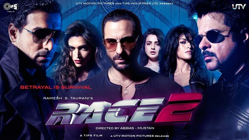 7 Bollywood movies rejected by Priyanka Chopra that you probably didn't know about- Race 2