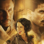 Rangoon First Week Box Office Collection: The movie fails miserably at the theaters