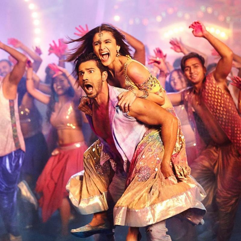 5 Reasons to watch Badrinath Ki Dulhania this weekend- Reasons BKD 2