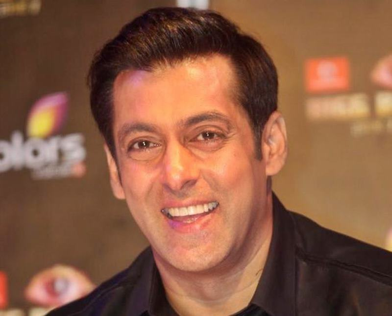 Salman Khan tops the list of advance tax payment, followed by Akshay & Hrithik