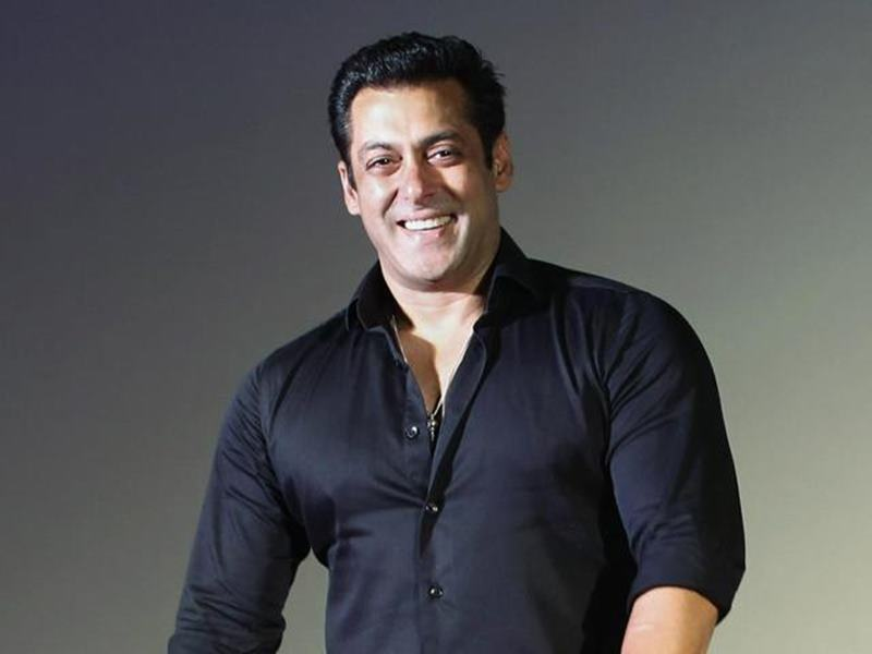 Salman Khan box office report