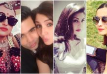 Top 10 Selfie Queens Of Bollywood