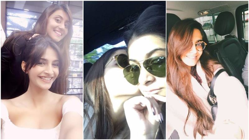 Who is the Selfie Queen of Bollywood?- Sonam