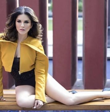 Steamy as hell! 15 Sunny Leone Hot Pics that will make you go dizzy
