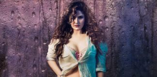 15 Hot Pics of Zareen Khan which prove that curves are super-hot!
