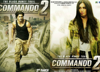 Commando 2 Box Office Prediction