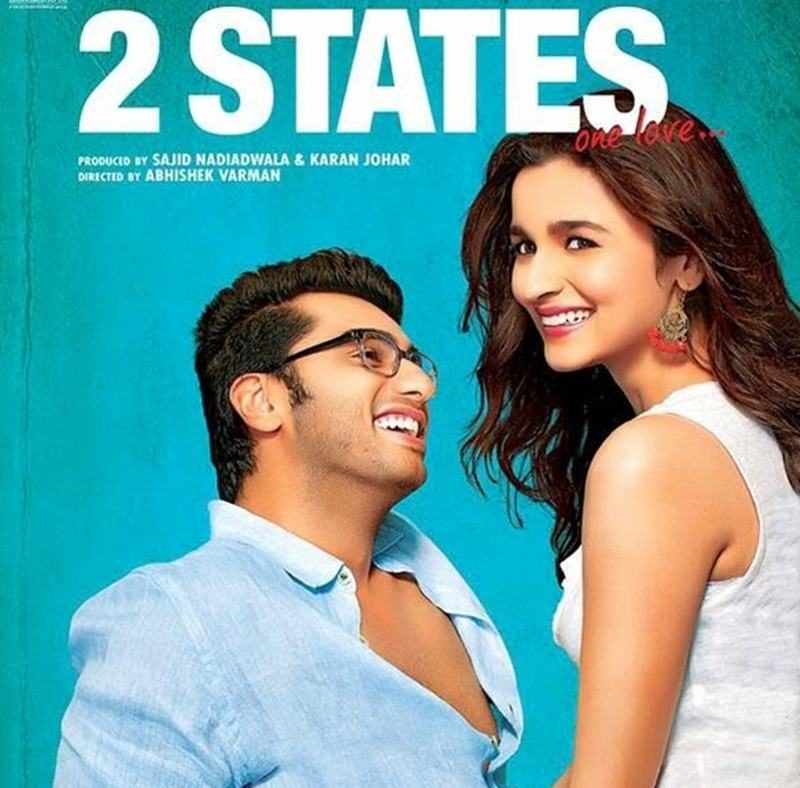 List of Movies Rejected by Ranbir Kapoor : Did he miss out on some good ones?- 2 States