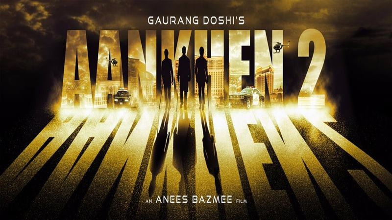 Amitabh Bachchan Upcoming Movies In 2017, 2018 and 2019 With Release Date- Aankhen 2