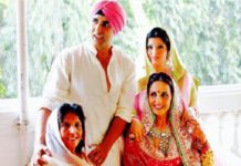 Presenting all details about Akshay Kumar's family that you may not know already!
