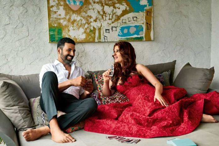 These pictures of Akshay Kumar's home prove that he likes to live lavishly!