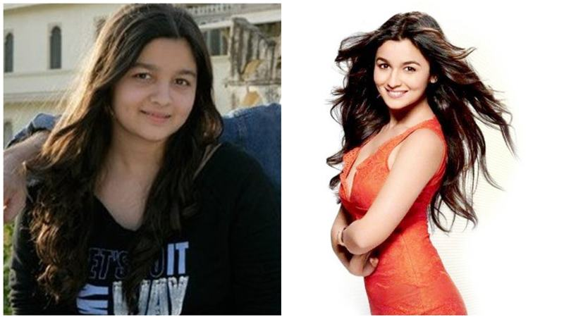 7 most inspiring flab to fab stories of Bollywood Actresses- Alia