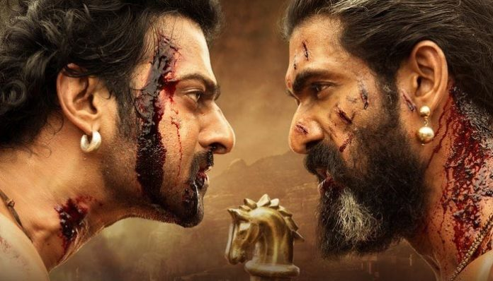 Baahubali 2 1st Day Box Office Collection, Becomes First Indian Movie To Cross 100 Crores On First Day