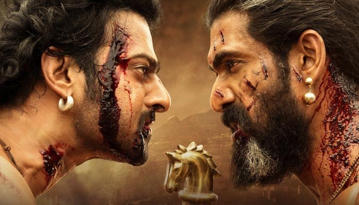 Bollywood's 100 crore club - Bahubali 2 is at the top of the list