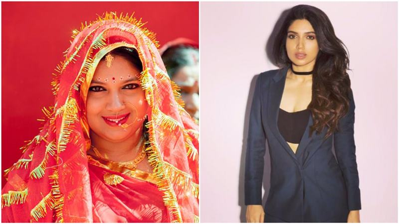 7 most inspiring flab to fab stories of Bollywood Actresses- Bhumi