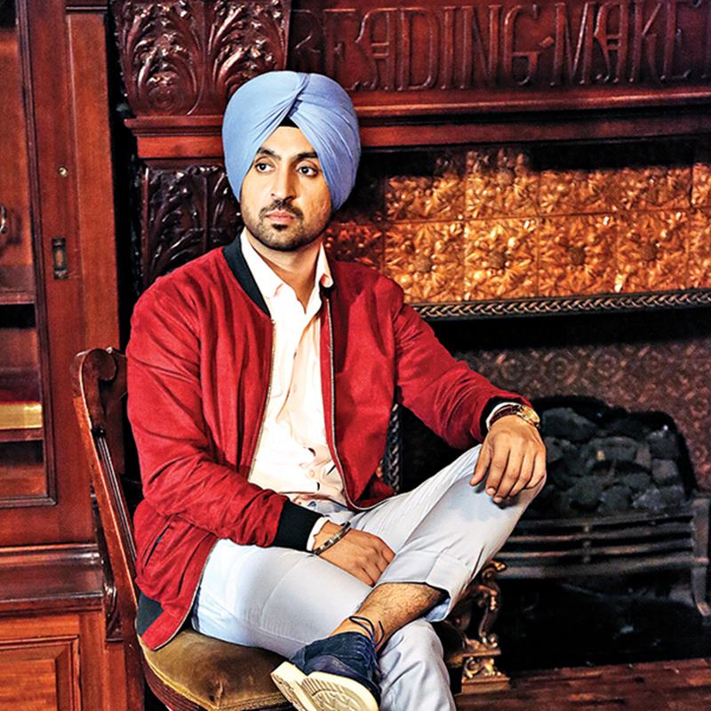 Time to vote: Who is the Most Promising New Actor in Bollywood?- Diljit