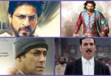 Highest Opening Weekend Grossing Movies 2017: Bahubali 2, Tubelight and Raees are the top opening weekend grossers of 2017