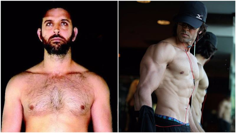 7 most inspiring flab to fab stories of Bollywood Actors- Hrithik