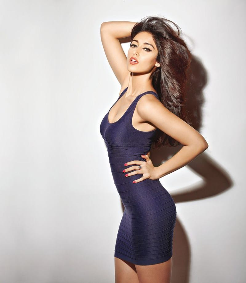 These Hot Pics of Ileana D'Cruz will definitely make your day get hotter!6