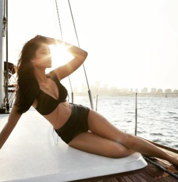 These Hot Pics of Ileana D'Cruz will definitely make your day get hotter!