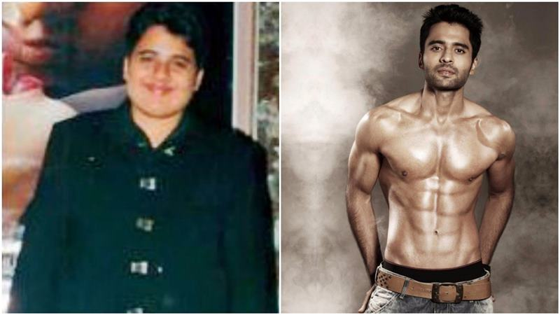 7 most inspiring flab to fab stories of Bollywood Actors- Jackky