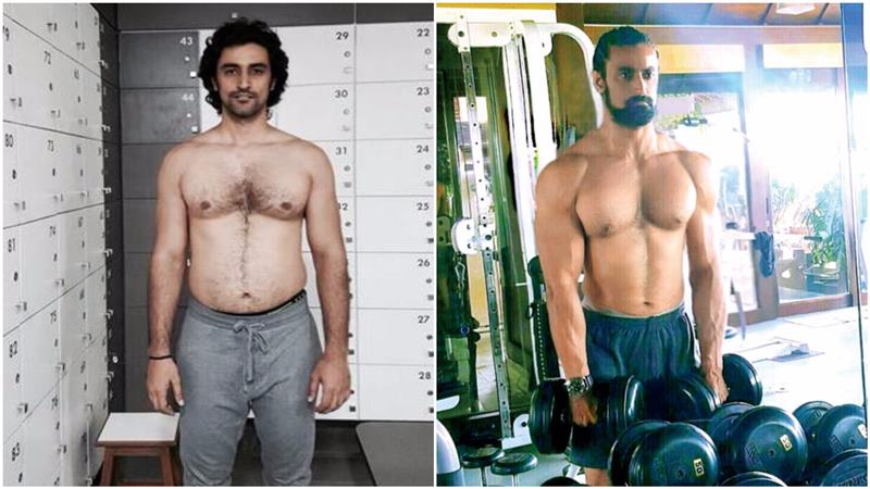 7 most inspiring flab to fab stories of Bollywood Actors- Kunal