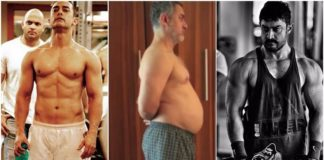 7 most inspiring flab to fab stories of Bollywood Actors